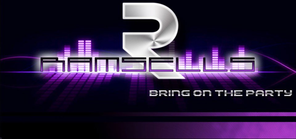 Ramsells - Bring on the party